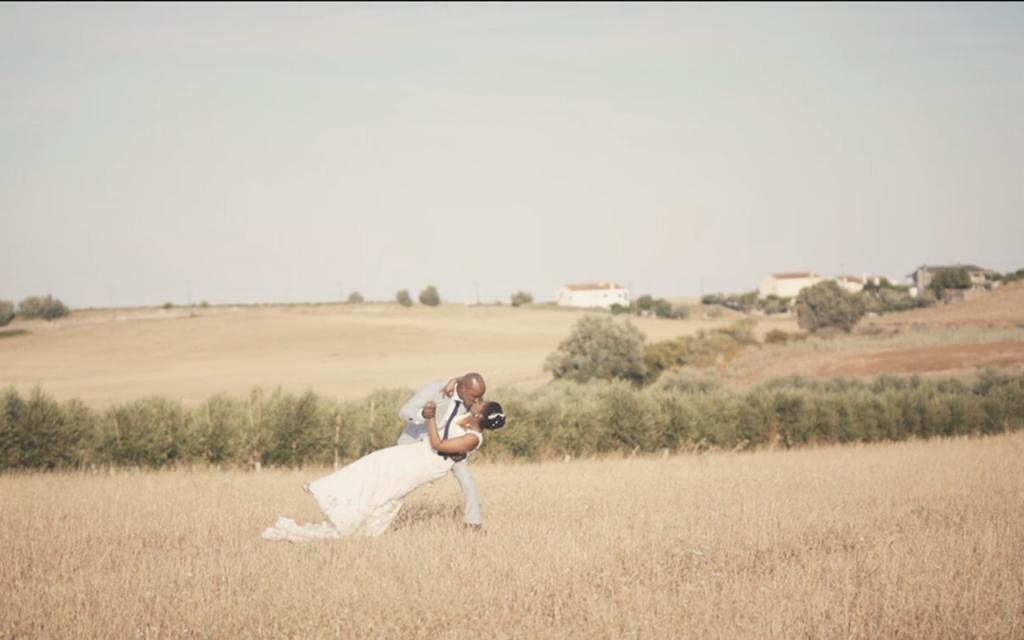 Maria & Lucio | Wedding Trailer