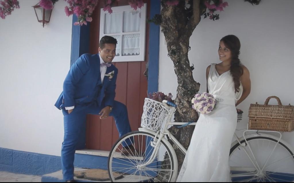 HUGO & ANA – WEDDING TRAILER