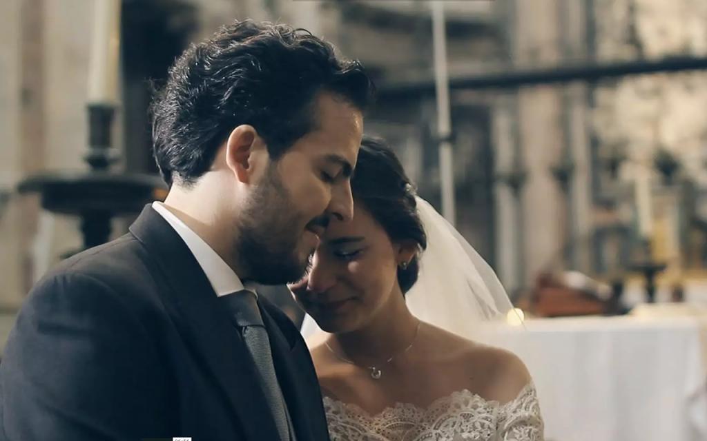 MARIA & FRANCISCO – WEDDING TRAILER