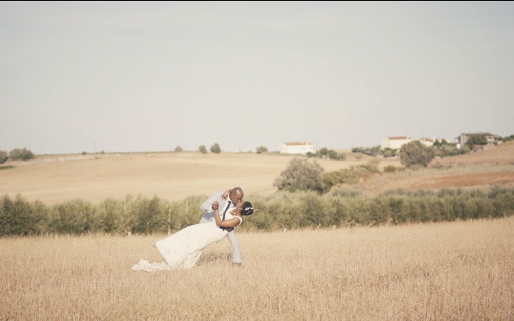 Maria & Lucio | Wedding Trailer