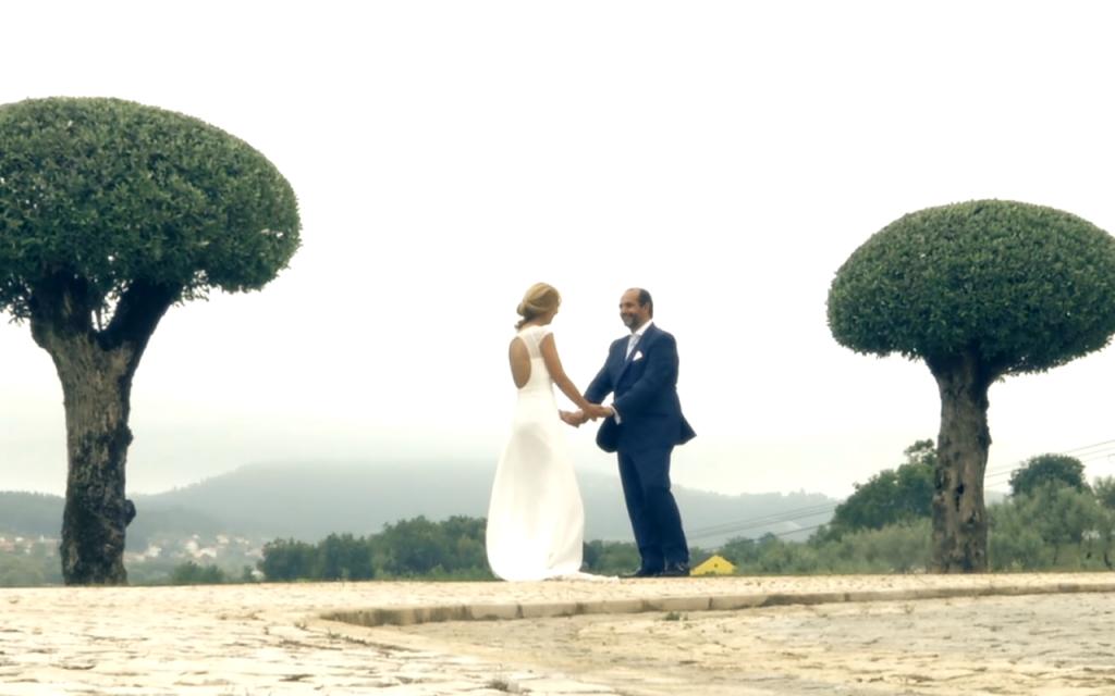 ANA & JOÃO – WEDDING TRAILER