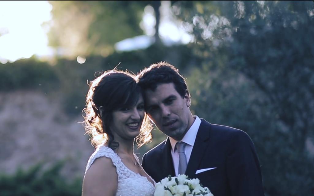 ANA LUÍSA & LUÍS – WEDDING TRAILER